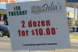 $10 Tuesday