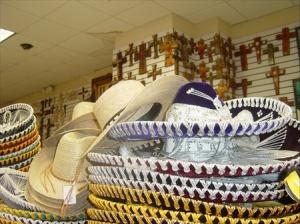 Mucho sombreros
