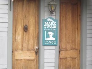 Mark Twain Guest House